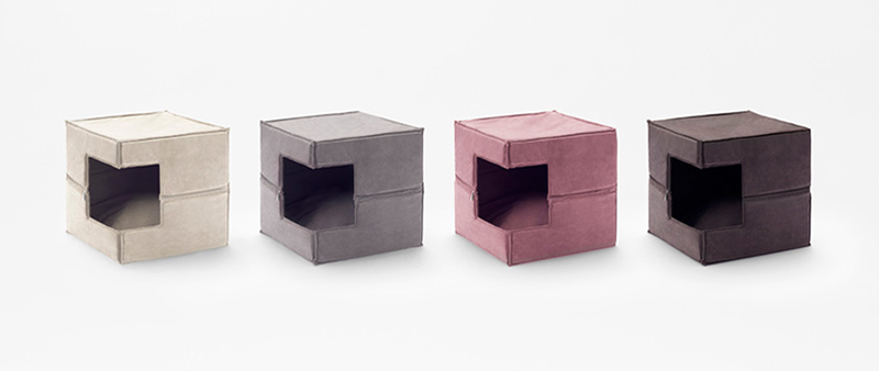 Cubic Collection by Nendo Studio Japan Dooddot 5