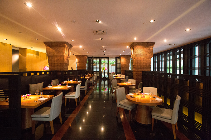 The Diplomat KPN LAND Sathorn Guide To Everyday Great Eat dooddot 47